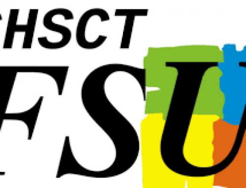 CHSCT départemental du 10 décembre 2020