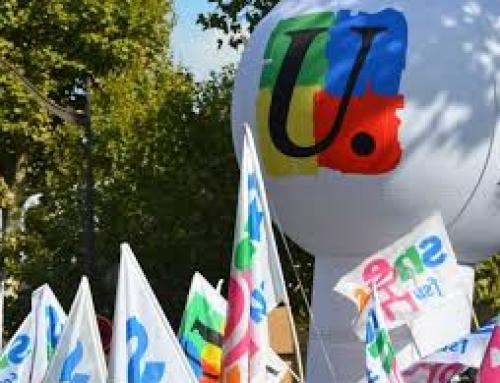 Grève dans l'éducation vendredi 14 décembre