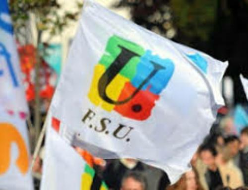 Le 17 septembre première mobilisation pour les salaires, l'emploi, les conditions de l'emploi et l'avenir de nos missions