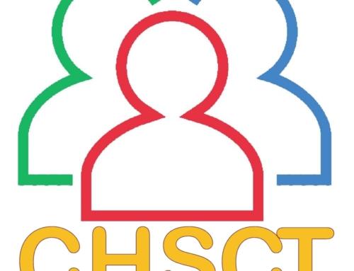CHSCTD 63 et compte rendu