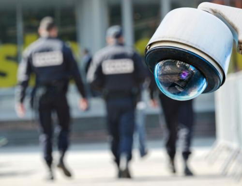 Loi sécurité globale : sortir des logiques sécuritaires et renforcer la cohésion sociale