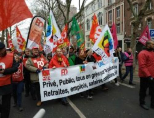 Bulletin N°3 des retraité-e-s des syndicats de la FSU63